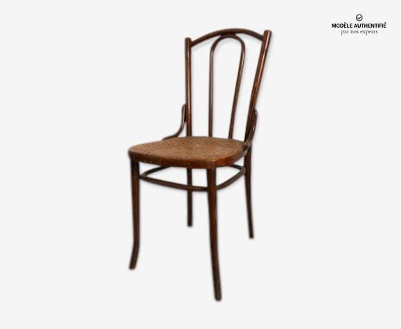 Chaise n° 56  Thonet fin XIXème