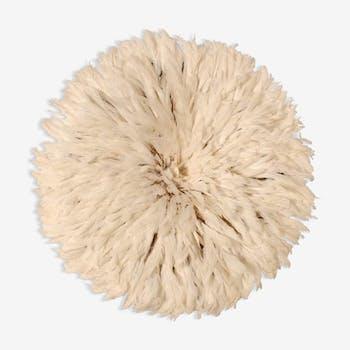 Juju hat blanc de 70 cm
