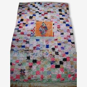 Carpet Boucherouite 280 X 165