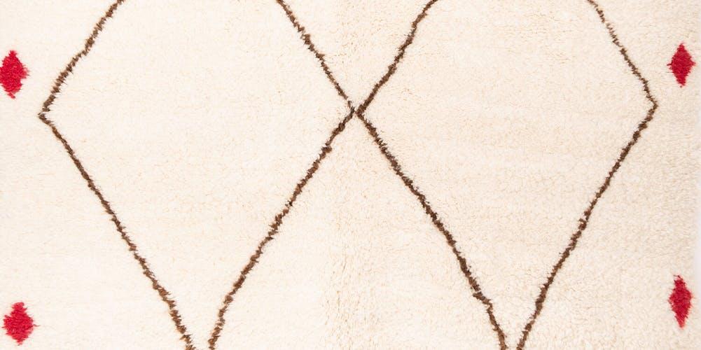 Tapis Beni Mrirt 200 x 150 cm