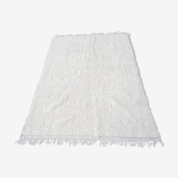 Tapis Beni Ouarain en laine fait main 280x200 cm