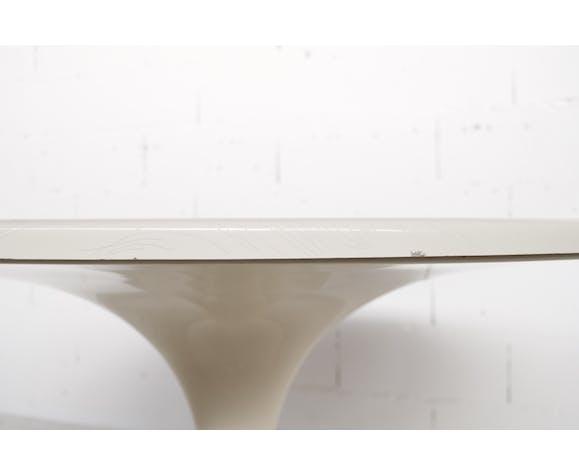 """Table """"trèfle"""" Christian Adam années 60' airborne éditeur"""
