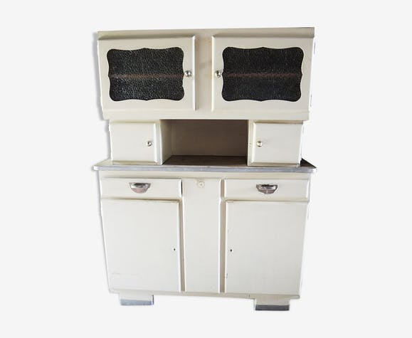 Buffet MADO vintage broken white