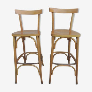Pair of vintage Bar Chairs 70/80