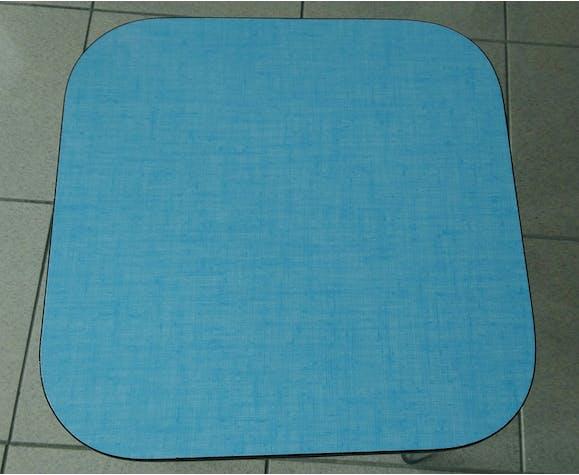 Formica vintage stool