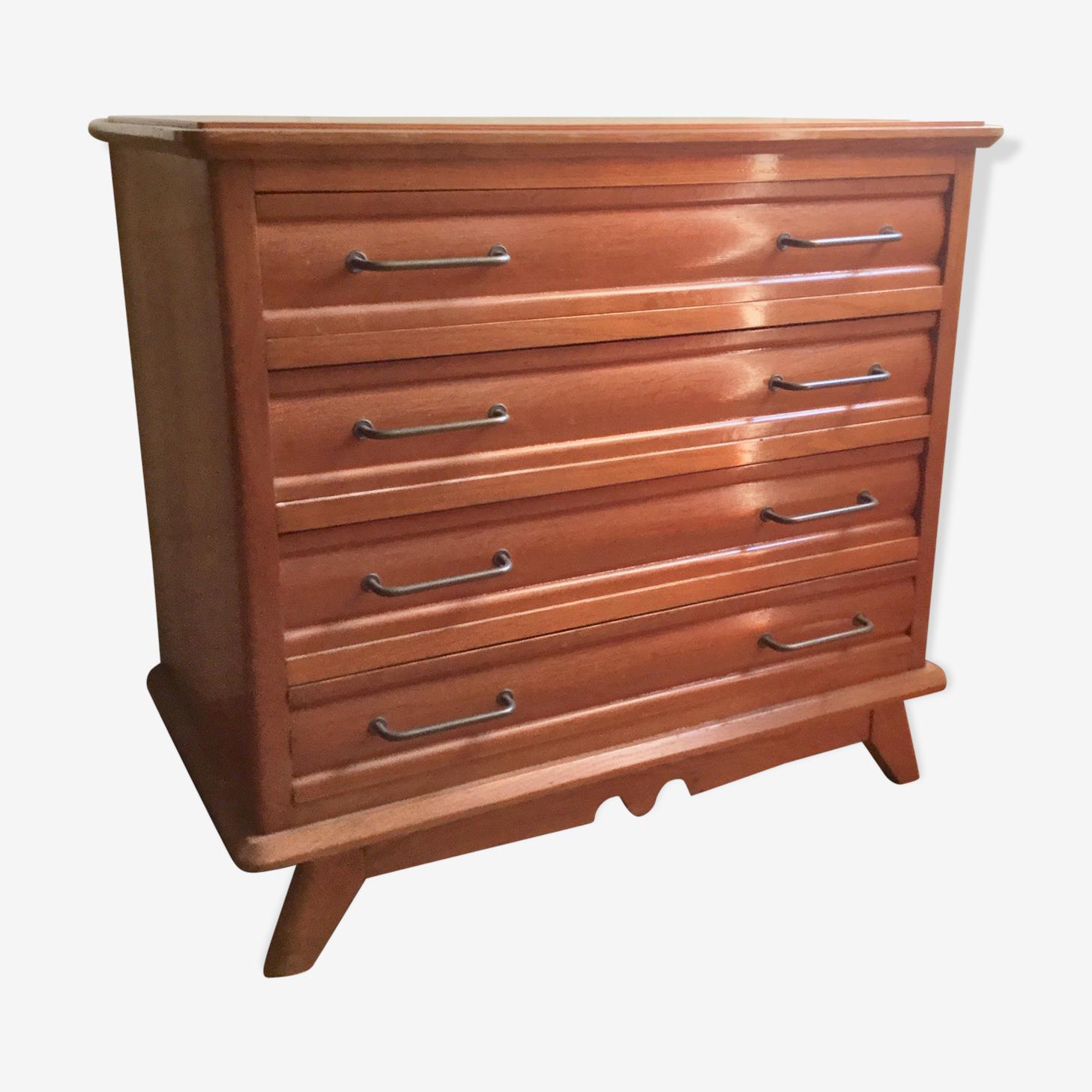 Vintage dresser  76 x 84
