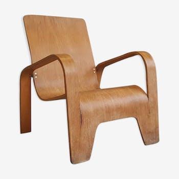 Han Pieck Lawo lounge chair 1946