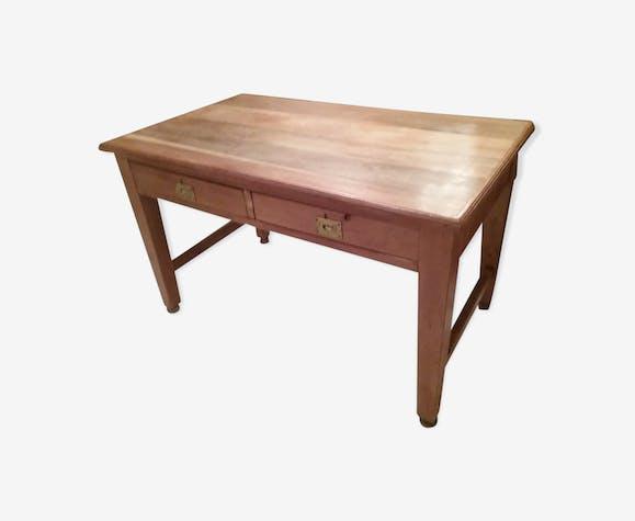 Table de métier ancienne