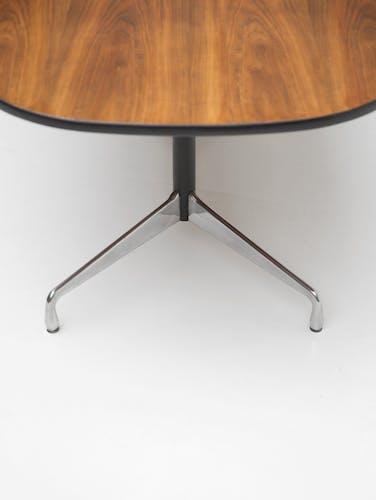 Table par Charles et Ray Eames pour Herman Miller