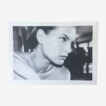 Photo Chanel par Karl Lagerfeld, Coll 1996-1997