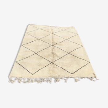 Tapis traditionnel 210x307cm