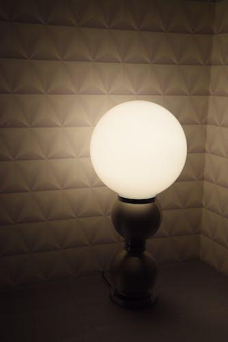 Lampe à poser années 60/70