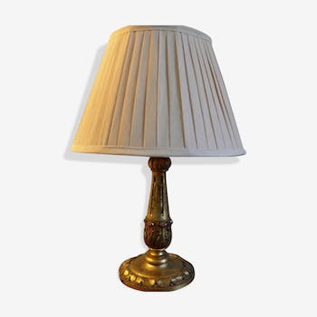 "Table lamp years 60 style ""of antiquarian lamp"""