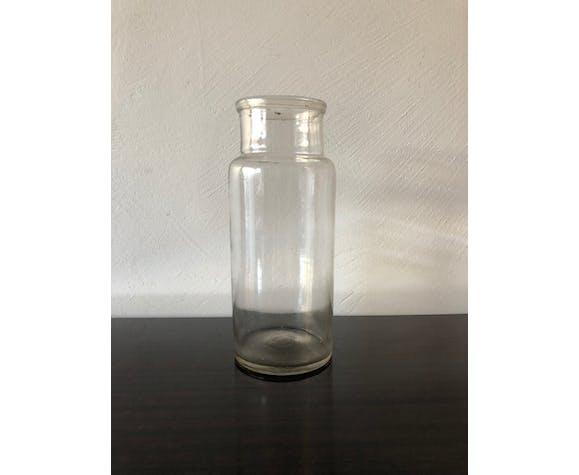 BHV - Laboratory glass bottle / Small model