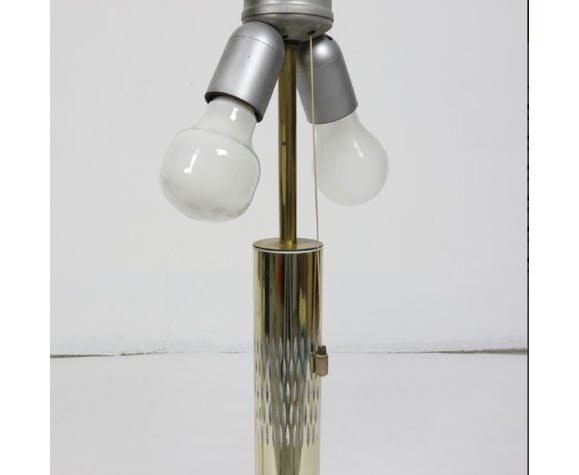 Table lamps regency style