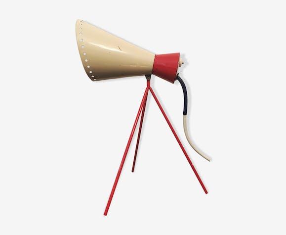 Lampe de table par Josef Hurka pour Napako - années 1960