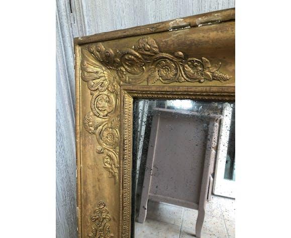 Mirror - 81x59cm