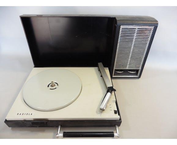 Tourne disque Radiola RA410/01X/L