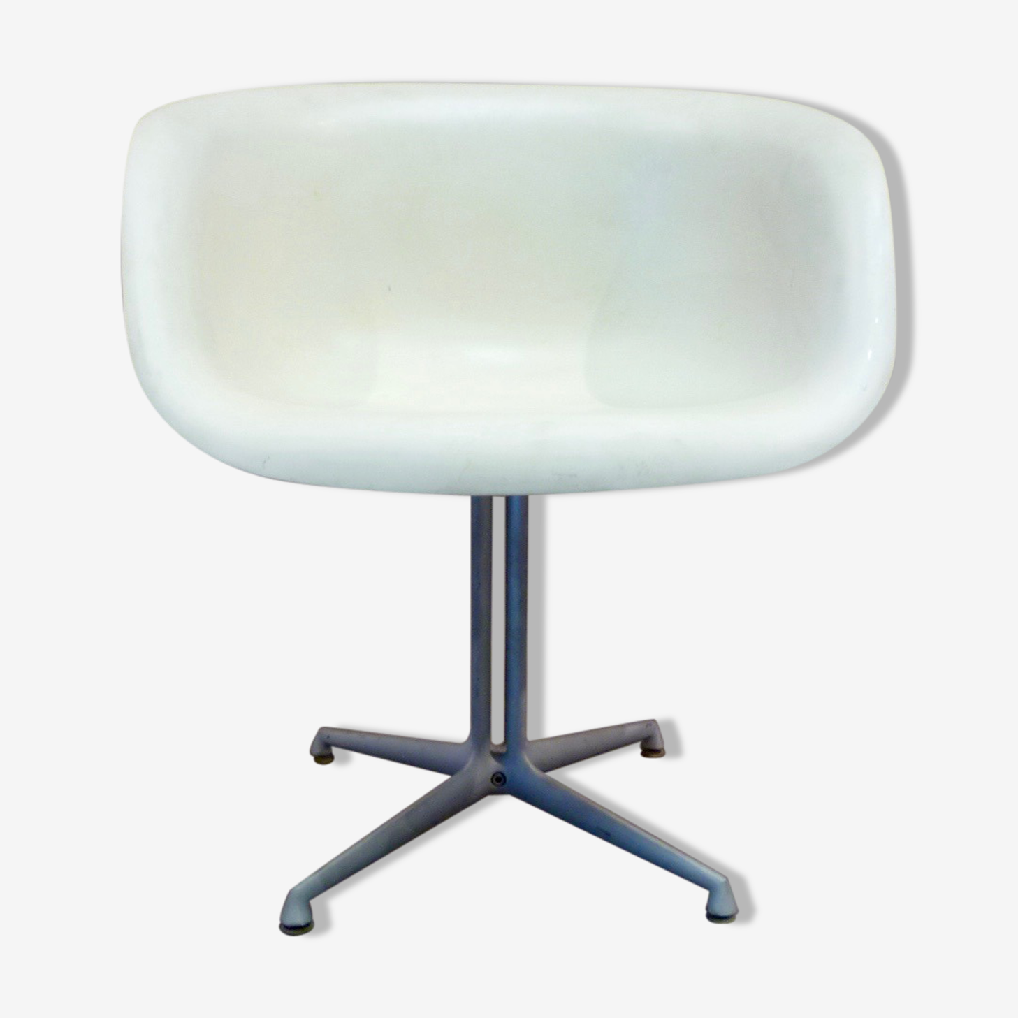 Fauteuil Charles et Ray Eames and Girard pour Herman Miller 1961