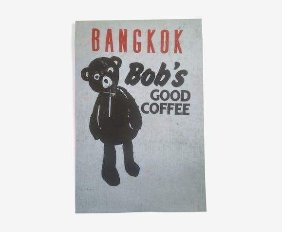 Affiche photo Bangkok