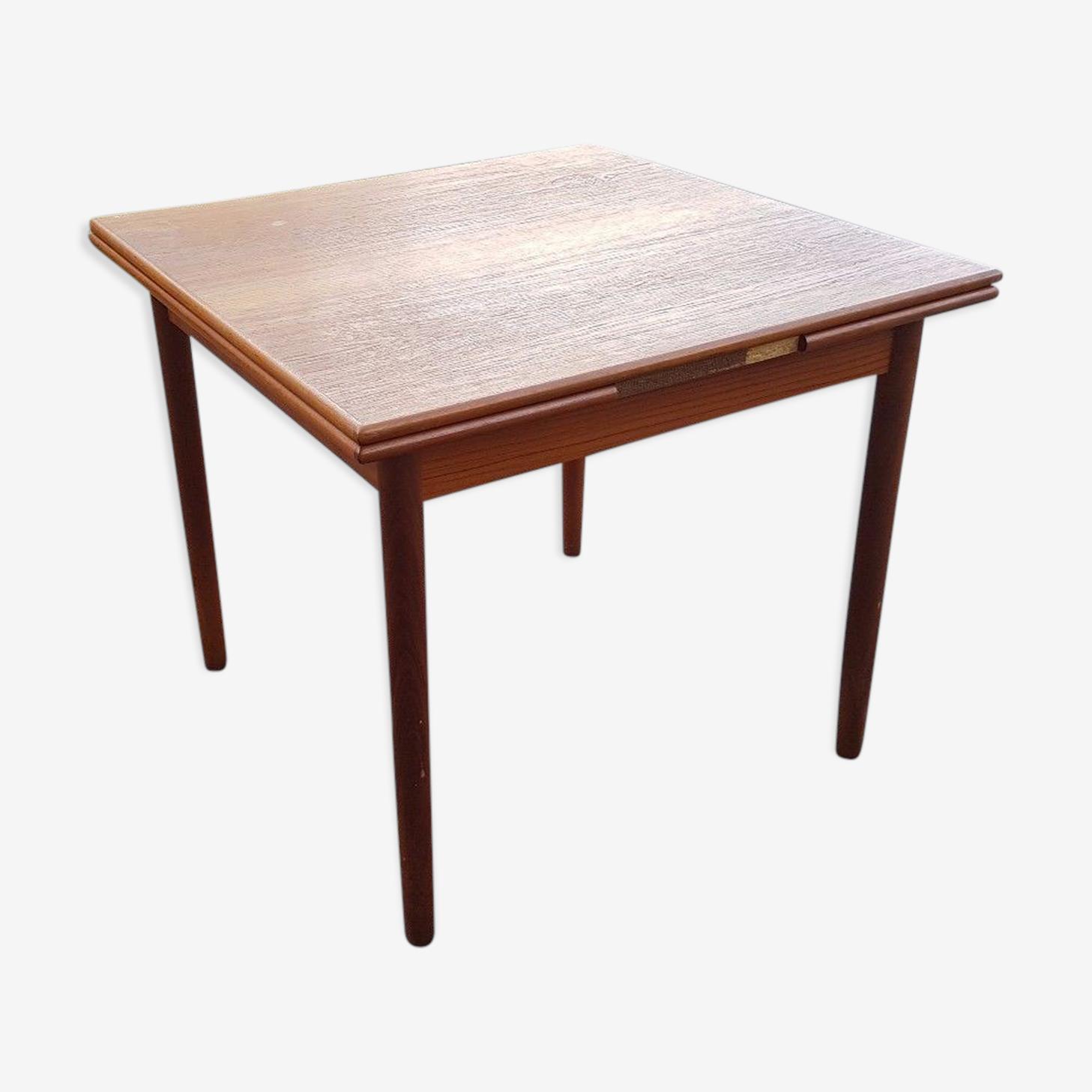 Table Salle A Manger Vintage Table Salle A Manger Vintage