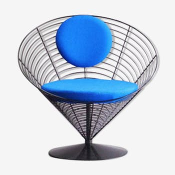 Chaise Cne Verner Panton V Chair 8800