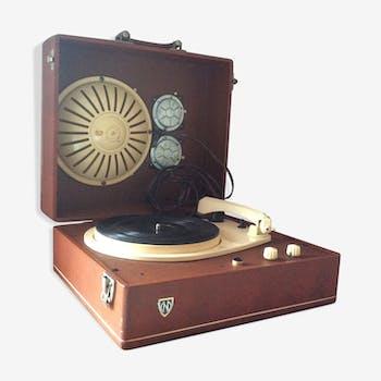 Tourne disque vintage melodyne