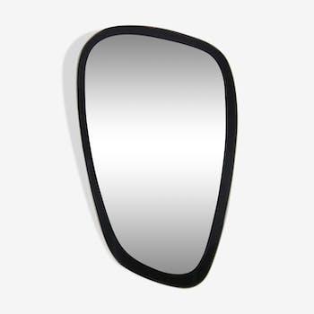 Miroirs vintage et anciens d 39 occasion for Prix miroir 50 x 60