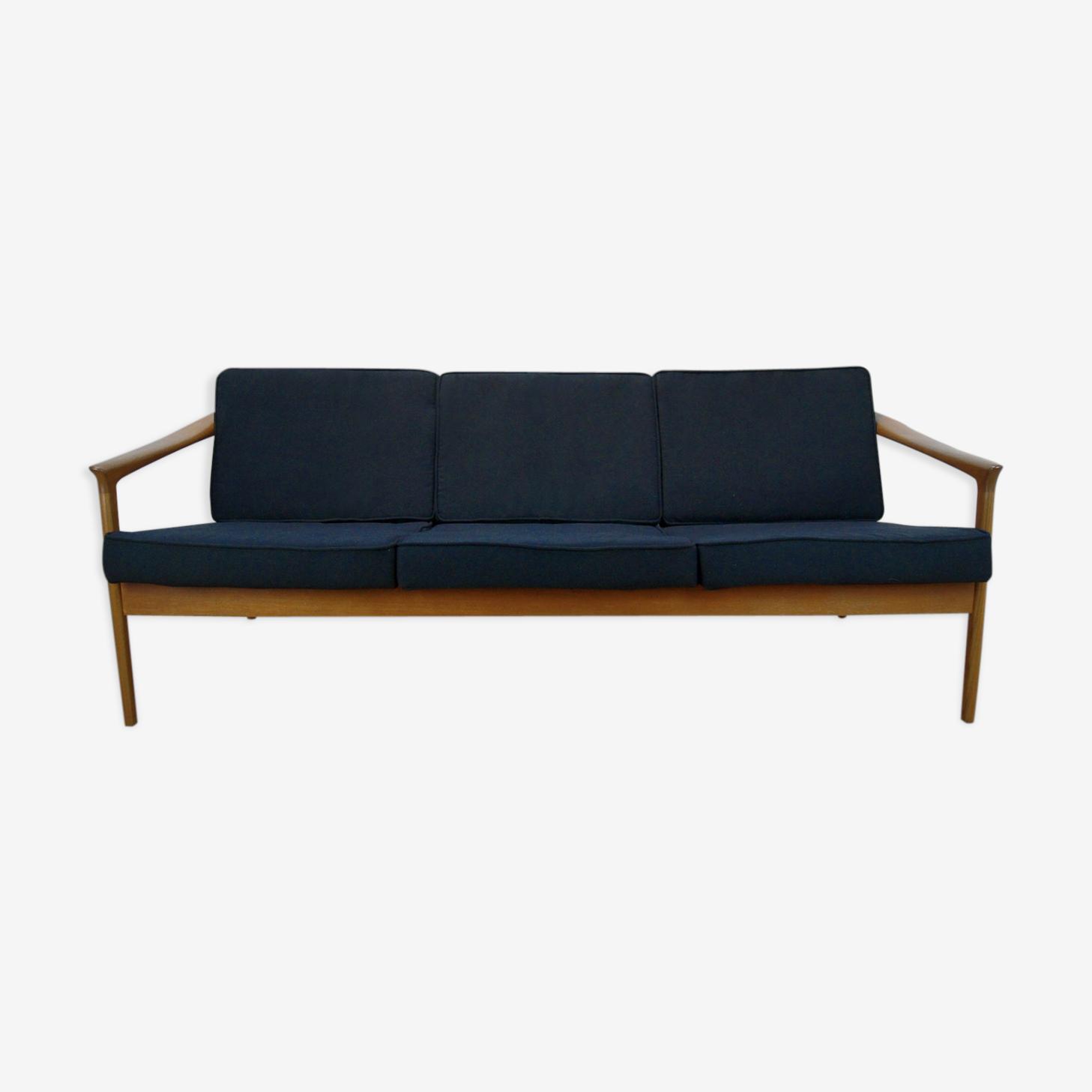 Sofa by Folke Ohlsson for Bodafors, 1968