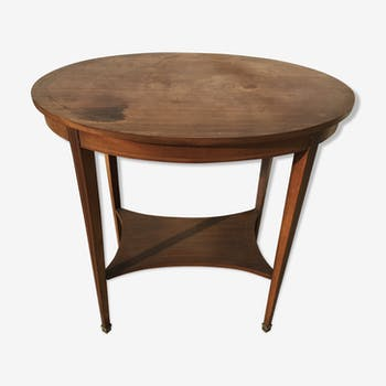 Table Louis XVI style