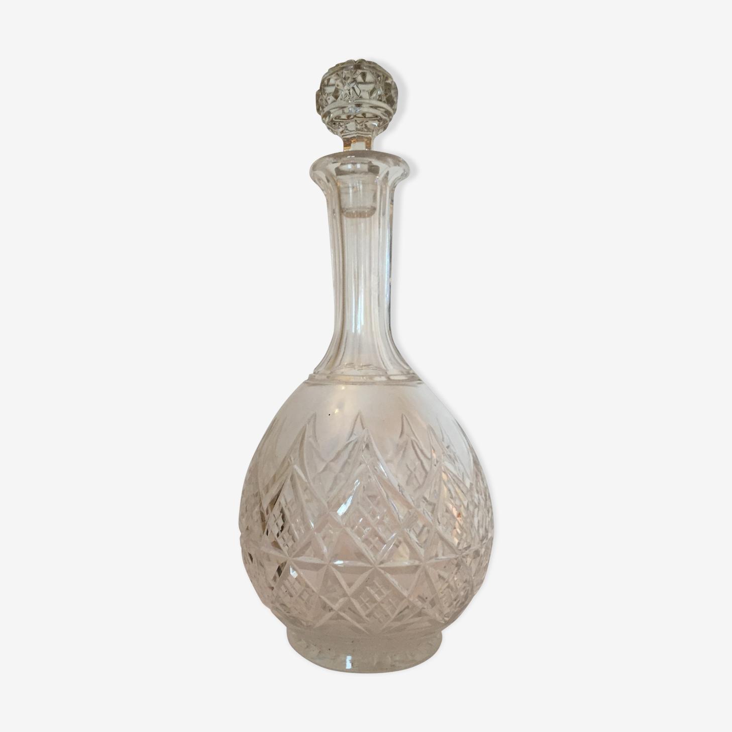 Carafe en cristal Baccarat