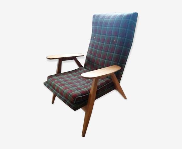 Scandnavian armchair