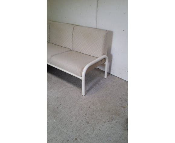 Vintage 3-seater bench