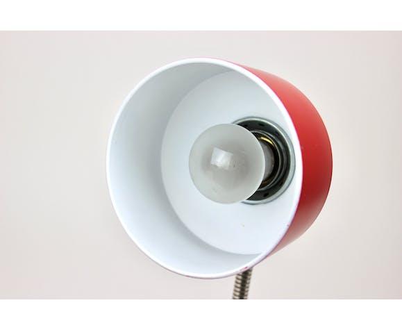 Lampe de bureau vintage space age intérieur des années 70
