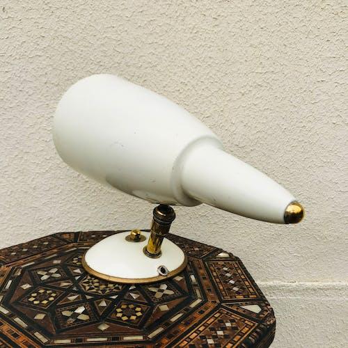 Applique vintage 1950 design italy