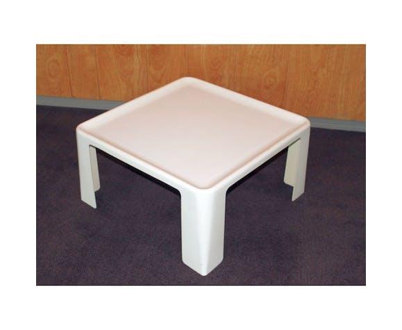 Vintage Basse Table Amanta By Mario Bellini For C B 1966 Selency