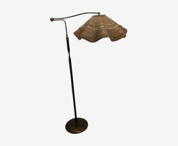 Bridge Floor Lamp By Angelo Lelii For