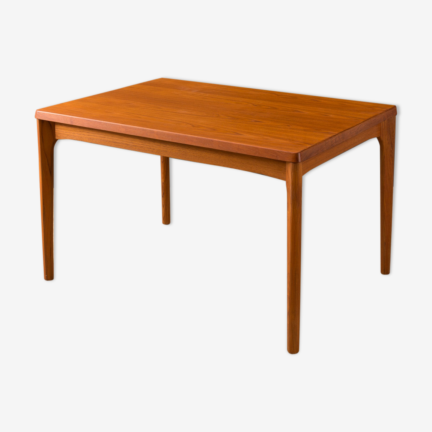 Teak dining table from the 1960s