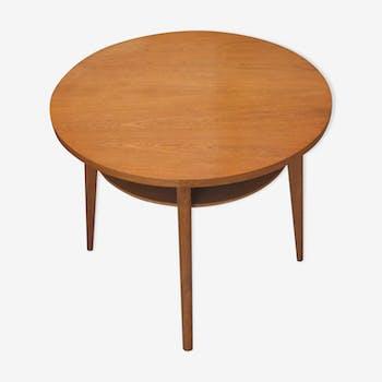 Table d'appoint des années 60