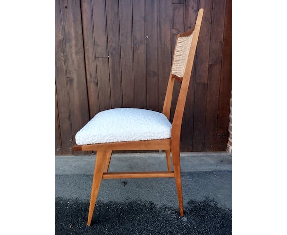60s chair