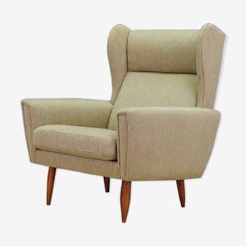 Armchair danish design mid-century classic retro