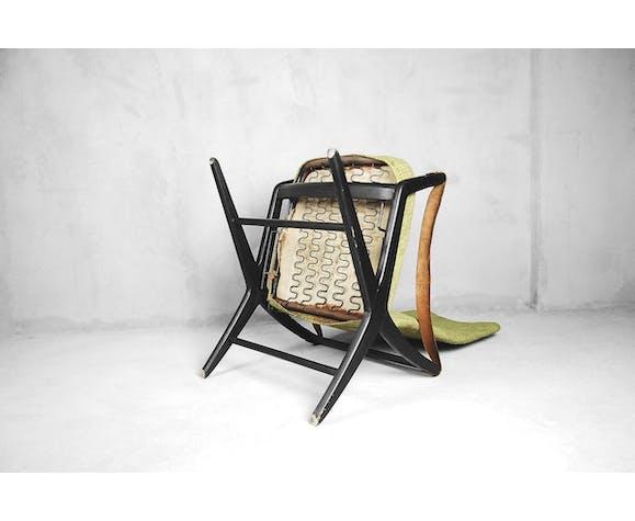Chaise vintage Joker ajustable par Bengt Ruda pour IKEA