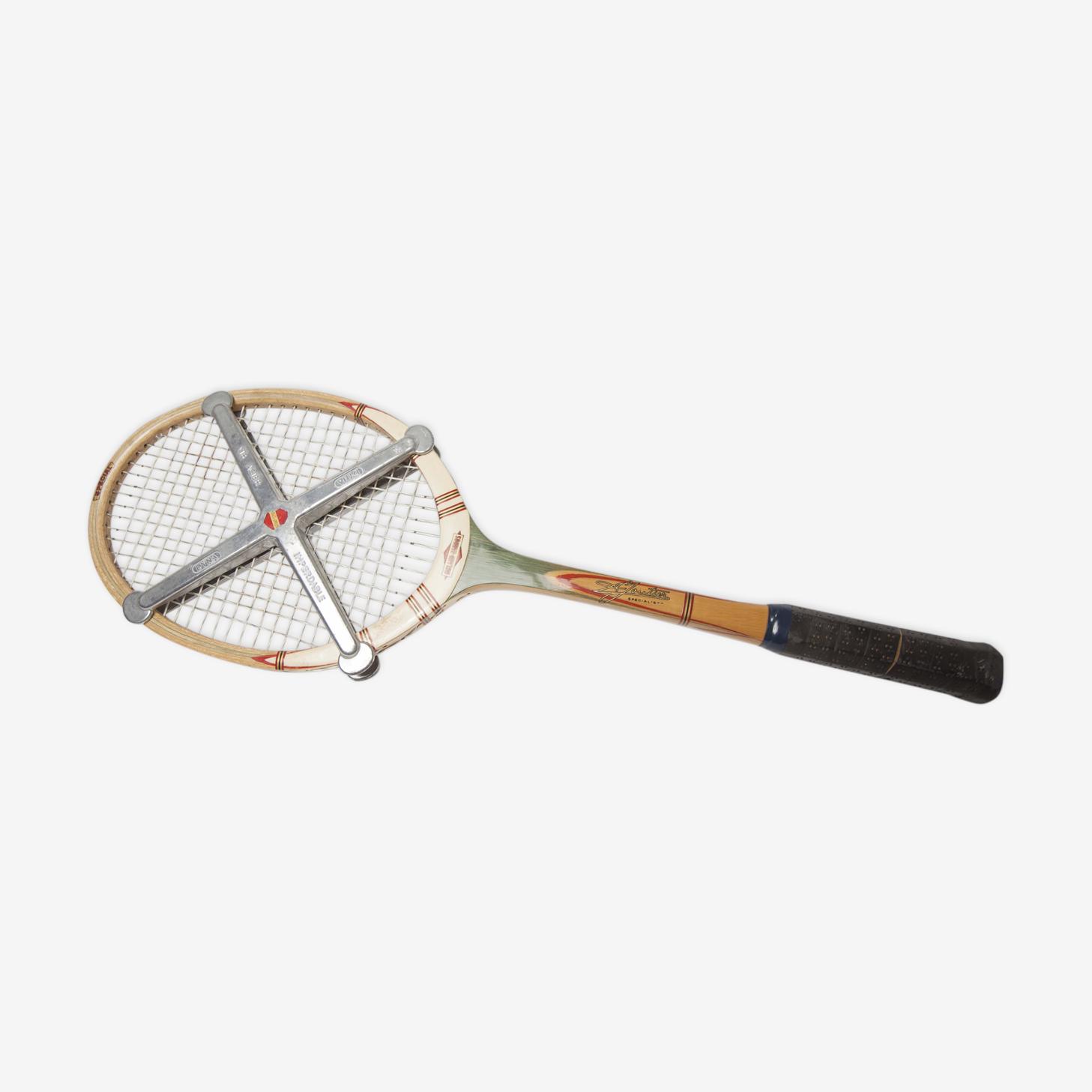 Raquette professionnelle de tennis Rolland Garros Super Championship Model