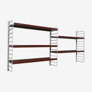 Tomado Pilastro style wall rack