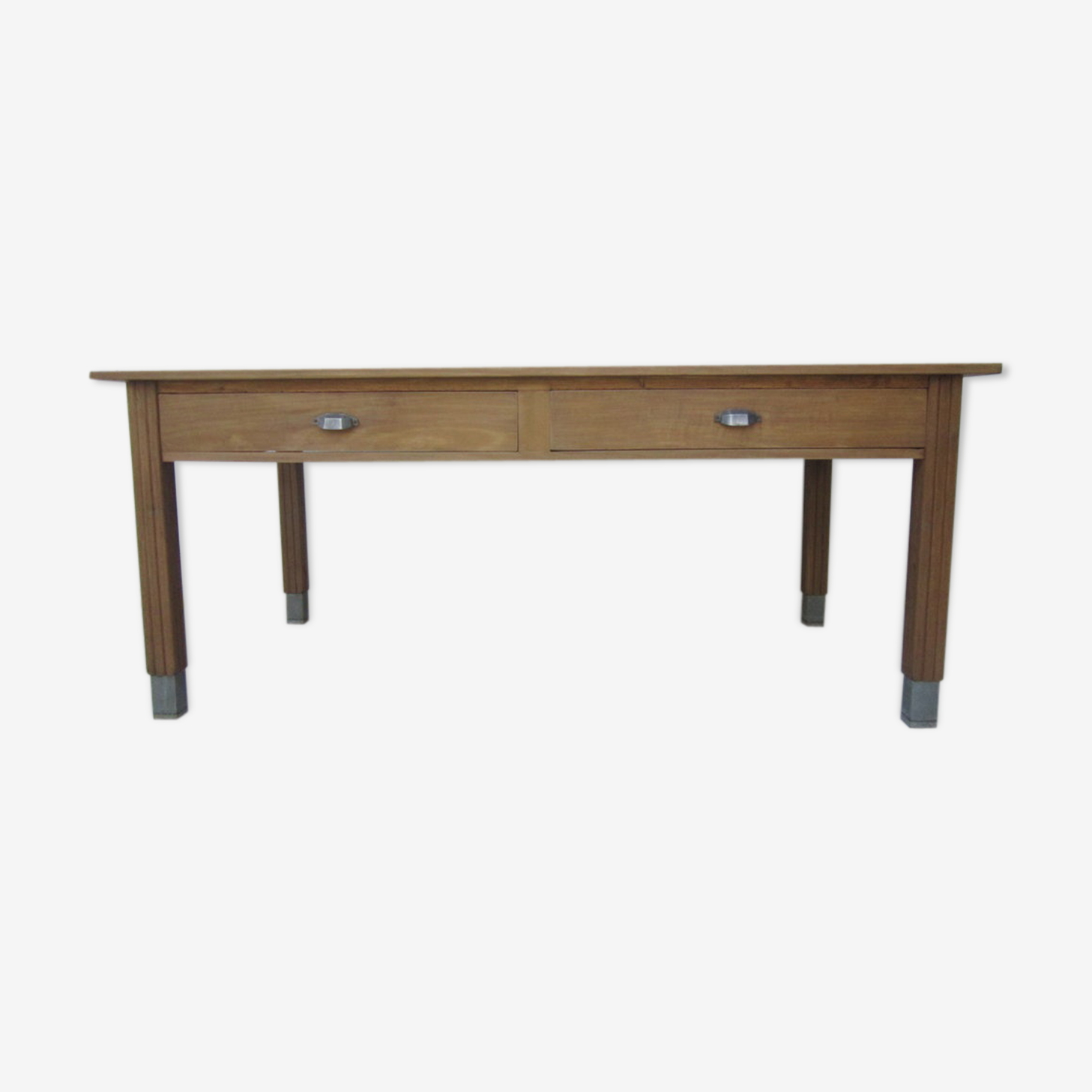 For 8 people farm table