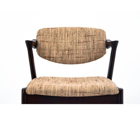 Chaise classique modèle 42 par Kai Kristiansen