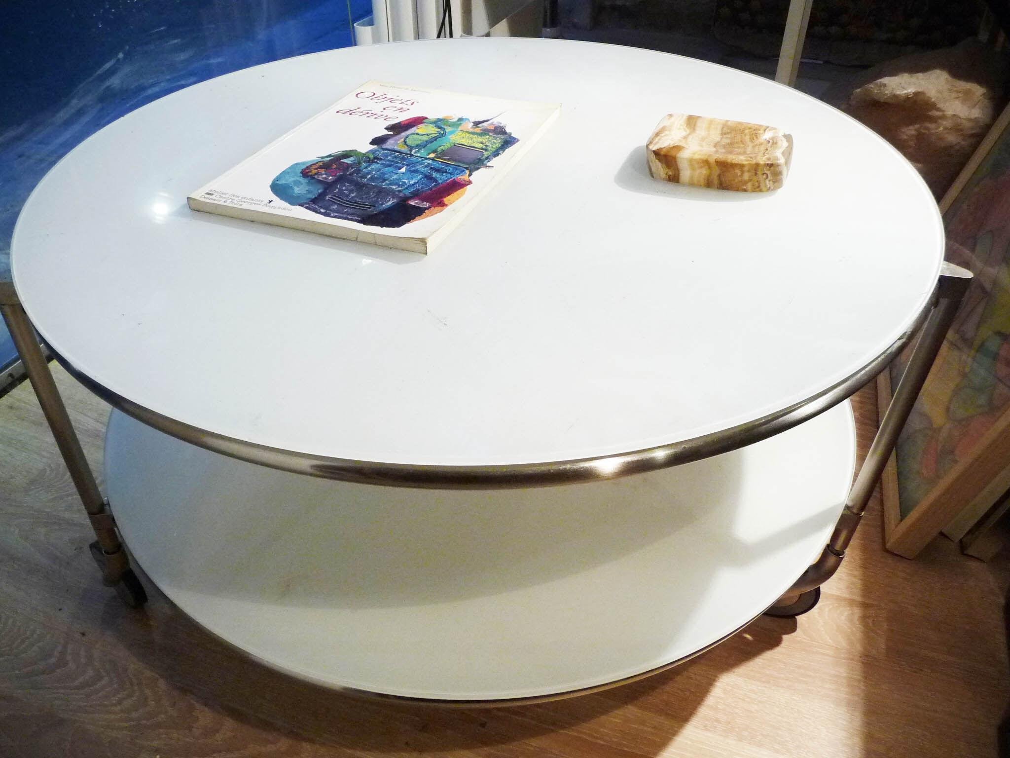 Ikea Verni Table Basse 90x55 Cm Salon Table Blanc Armoire Table Table De Salon Nouveau