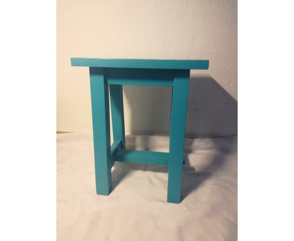 Stool restyled