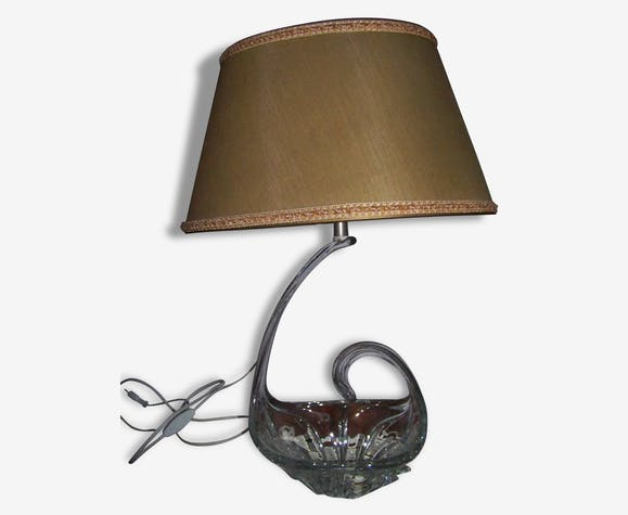 Lampe a poser