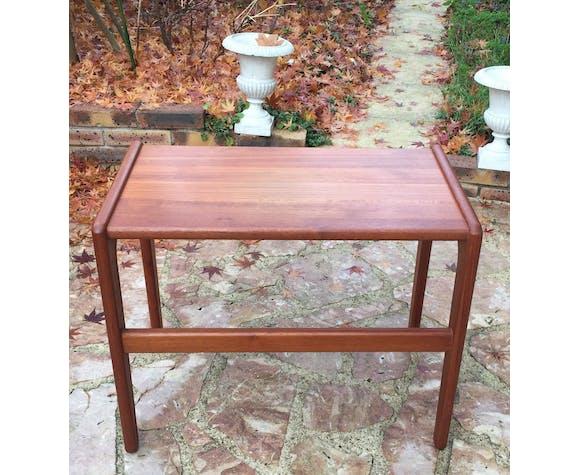 Small Scandinavian table